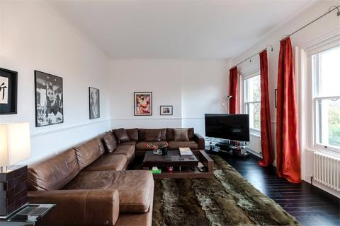 2 bedroom apartment - Hyde Park Gardens, Marble Arch, W2
