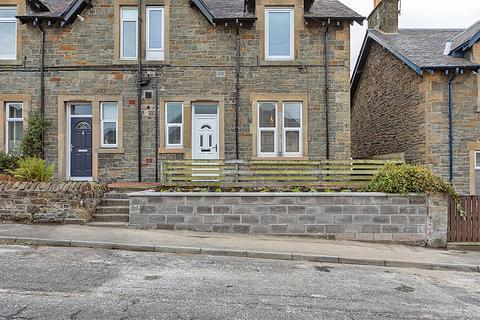 2 bedroom ground floor flat for sale - 9 Raeburn Meadow, Selkirk TD7 4HL