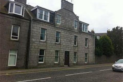 1 bedroom flat - 75f Rosemount Place, TFR, Aberdeen, AB25 2XL, Communal door key 88