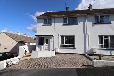 3 bedroom semi-detached house for sale - Finn V C Estate, Bodmin