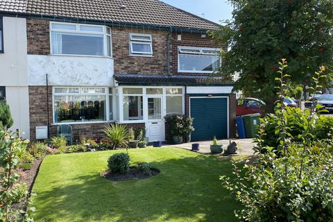 4 bedroom semi-detached house for sale - Alban Road, Liverpool, Merseyside, L16