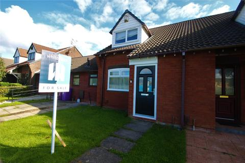2 bedroom terraced house for sale - Abbeyfield Drive, Liverpool, L12
