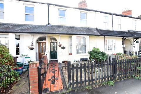 2 bedroom cottage for sale - Cromwell Road, Feltham, Middlesex, TW13