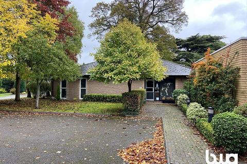 Office for sale - Little Aston Hall, Little Aston, Sutton Coldfield, B74 3BH