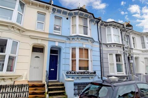 1 bedroom flat - Campbell Road, Brighton, East Sussex