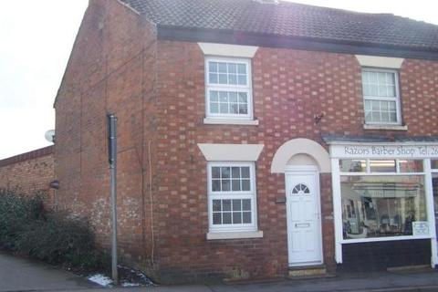 3 bedroom semi-detached house to rent - Melton Road, , Syston, LE7 2EN