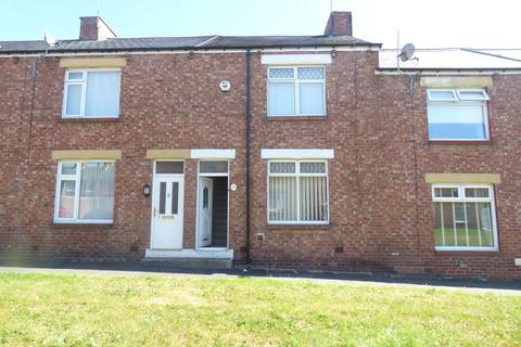 3 bedroom terraced house for sale - The Avenue, Pelton, Chester Le Street, Durham, DH2 1DT