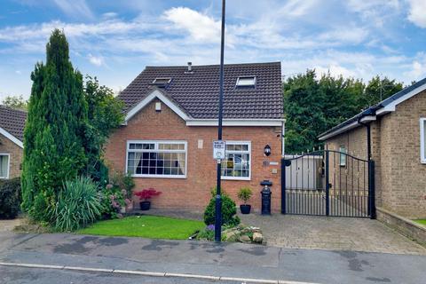 5 bedroom detached house for sale - Holmshaw Drive, Handsworth, S13 8UJ