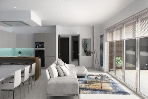 3 bedroom flat to rent - Sandon Court, 15 Davenant Street, London, E1