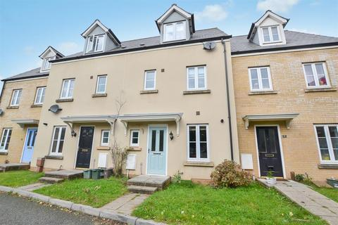 4 bedroom terraced house to rent - Fishers Mead, Long Ashton, Bristol, BS41 9EF