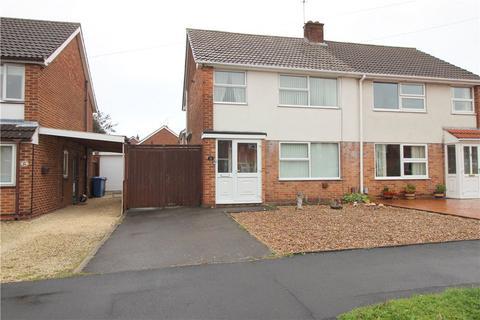 3 bedroom semi-detached house for sale - Chesterton Road, Spondon