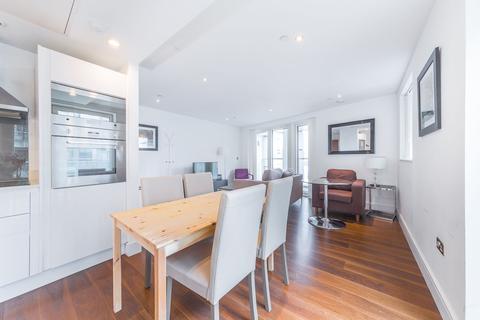 2 bedroom apartment - Talisman Tower, 6 Lincoln Plaza, Canary Wharf, London, E14