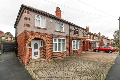 3 bedroom semi-detached house for sale - Ghyllroyd Avenue, Birkenshaw, Bradford, West Yorkshire, BD11