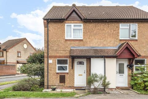 2 bedroom semi-detached house for sale - Shaw Court,  Aylesbury,  HP21,  Buckinghamshire,  HP21