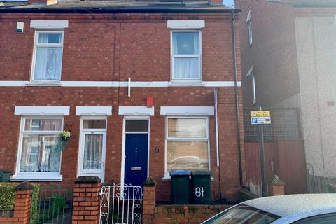 1 bedroom terraced house to rent - St. Margaret Road, Coventry