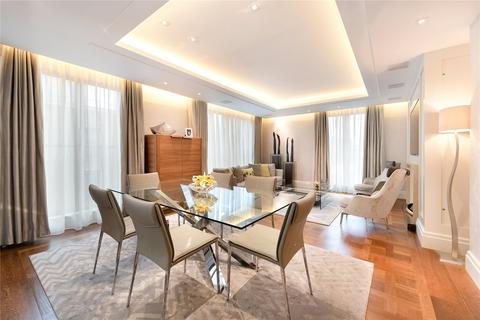 2 bedroom flat for sale - Ebury Square, London, SW1W