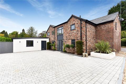 4 bedroom semi-detached house for sale - One Oak Lane, Wilmslow, Cheshire, SK9