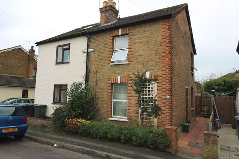 3 bedroom semi-detached house for sale - Kings Road, Egham, TW20
