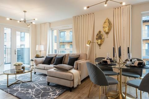 3 bedroom apartment for sale - Plot 35, 3 Bed at The Lane, 500 White Hart Lane, Tottenham N17