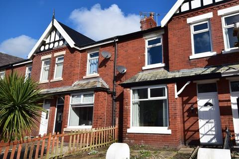 3 bedroom terraced house to rent - Curzon Road, Lytham St Annes, Lancashire, FY8