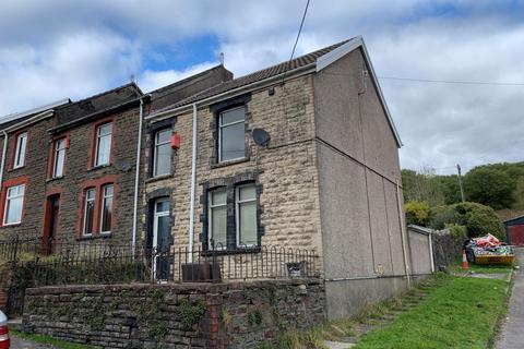 3 bedroom terraced house for sale - Church Street, Caerau, Maesteg, CF34 0UY
