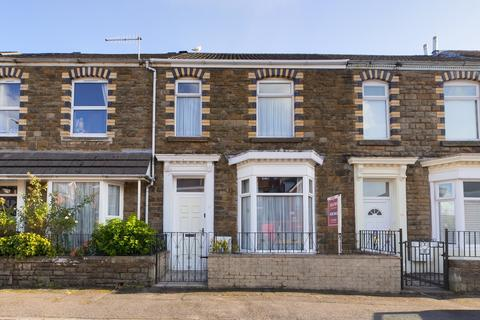 4 bedroom terraced house for sale - Trafalgar Place , Brynmill, Swansea, SA2 0BU