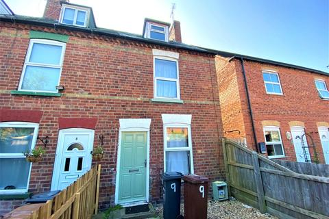 2 bedroom terraced house for sale - Otters Cottages, Lincoln, LN5 8NF