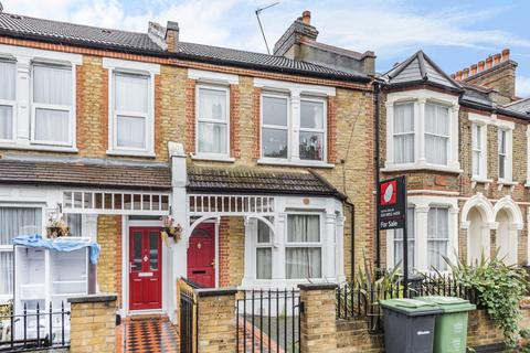 4 bedroom terraced house for sale - Albacore Crescent Lewisham SE13