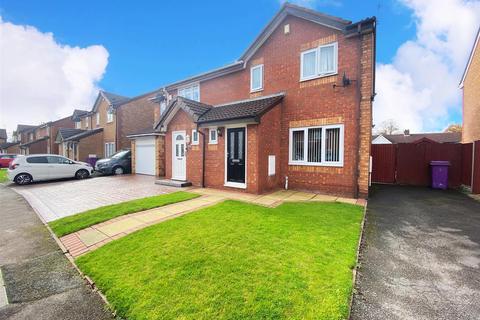 3 bedroom semi-detached house for sale - Etal Close, Liverpool