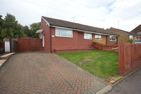 3 bedroom bungalow for sale - Eldon Road, Luton, Bedfordshire, LU4