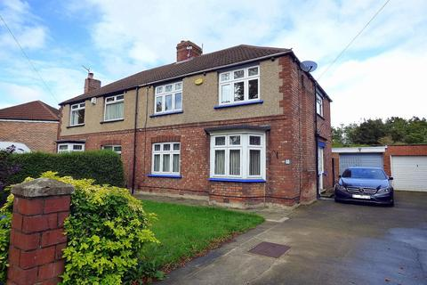 3 bedroom semi-detached house for sale - Imperial Avenue, Norton, TS20