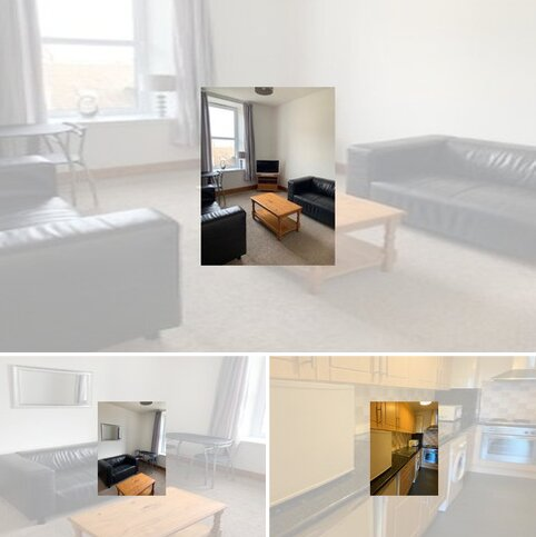 2 bedroom flat to rent - George Street, City Centre, Aberdeen, AB25