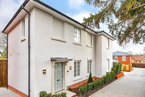 3 bedroom detached house for sale - Appulby Gardens, Winchester, Hampshire, SO22