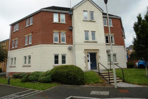 2 bedroom ground floor flat for sale - Longacres, Bridgend, CF31 2DE