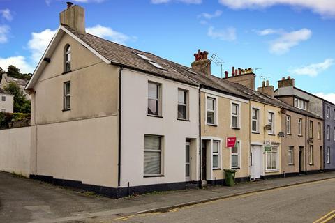 3 bedroom end of terrace house for sale - Garth Road, Bangor, Gwynedd, LL57