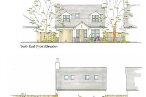 Plot for sale - Merritts Hill, Illogan