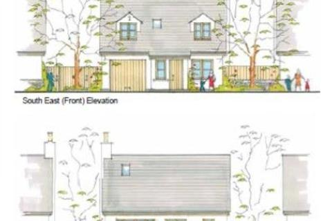 Plot for sale - Illogan