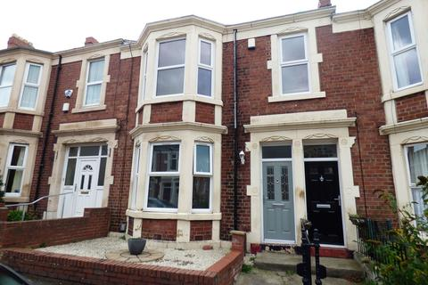 2 bedroom ground floor flat for sale - Westbourne Avenue, Bensham, Gateshead, Tyne & Wear, NE8 4NQ