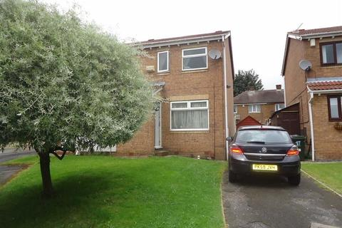 2 bedroom semi-detached house for sale - Linnhe Avenue, Bradford, West Yorkshire, BD6