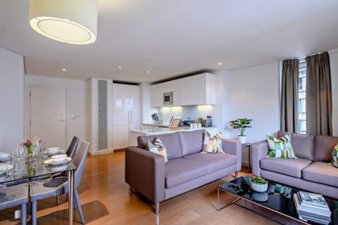 2 bedroom apartment to rent - Merchant Square, Merchant Square East, London, W2