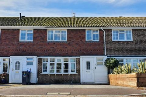 3 bedroom terraced house for sale - Fishermans Walk, Shoreham-by-sea