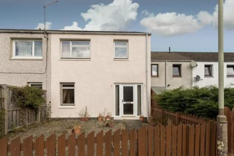 3 bedroom terraced house to rent - Glenalmond Road, Blairgowrie, Perthshire, PH10