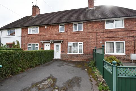 3 bedroom terraced house for sale - Bosley Square, Lenton Abbey, NG9 2TS