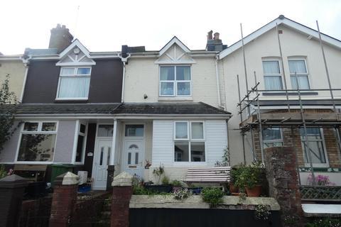 2 bedroom terraced house - St. Michaels Road, Paignton, TQ4 5LS