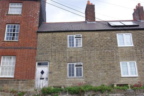 3 bedroom terraced house for sale - Main Street, Bothenhampton, Bridport, DT6