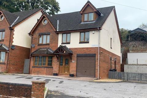 5 bedroom detached house for sale - Upper High Street, Cefn Coed, Merthyr Tydfil, Mid Glamorgan, CF48