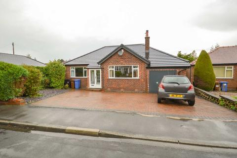 3 bedroom bungalow for sale - ASHNESS DRIVE, Bramhall