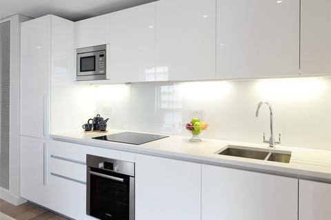 2 bedroom apartment to rent - Merchant Square, Paddington, London, W2