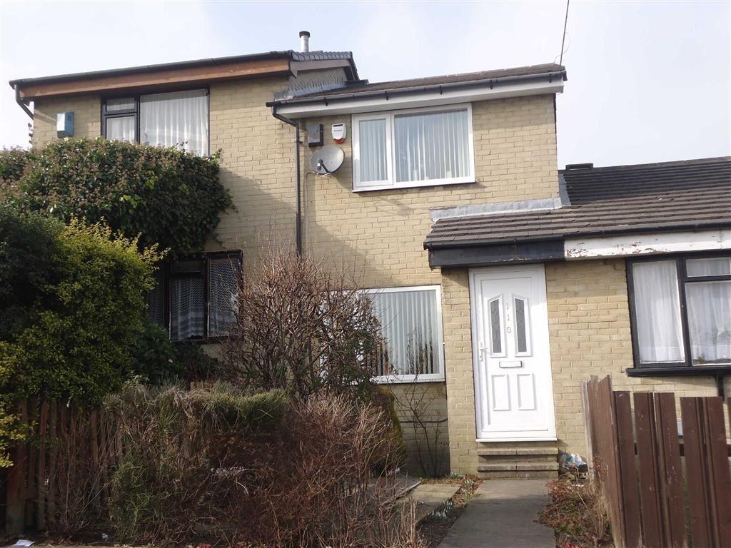 2 Bedrooms Mews House for sale in Park Lane, Bradford, West Yorkshire, BD5