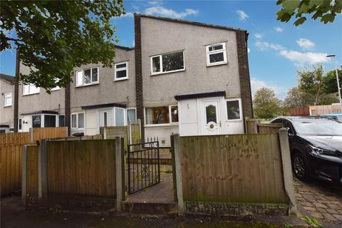 3 bedroom end of terrace house for sale - Dulverton Place, Leeds, West Yorkshire, LS11